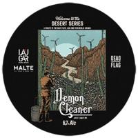 Laugar / Malte Demon Cleaner
