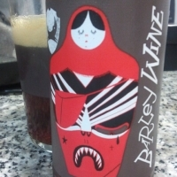 BrewDog Russian Doll Barley Wine
