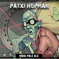 Laugar Patxi Hopman India Pale Ale