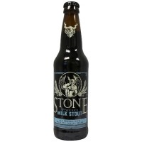 Stone Coffee Milk Stout