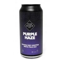 FrauGruber Purple Haze