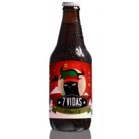 7 Vidas Mad Elf