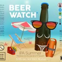Bayura Beer Watch Summer