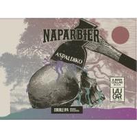 Naparbier / Laugar Aspaldiko