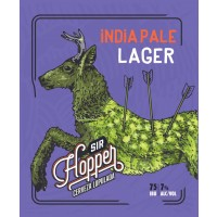 Sir Hopper India Pale Lager