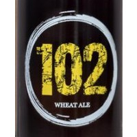 102 Wheat Ale