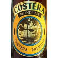Cervecería De La Costa Costera