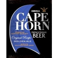 Cape Horn Golden Ale