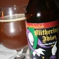 weyerbacher-blithering-idiot