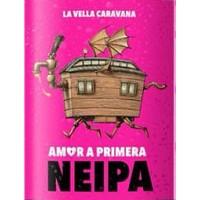 La Vella Caravana Amor A Primera NEIPA