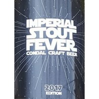 Condal Imperial Stout Fever 2017