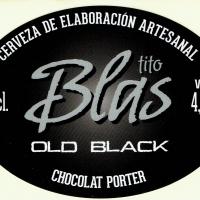 Tito Blas Old Black