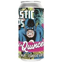 La Quince Fantastic Hops #8 West Coast IPA