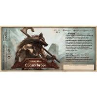 Viking Bad Lycanthrope
