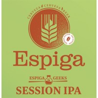 Espiga Session IPA