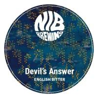 NIB Brewing Devil's Answer