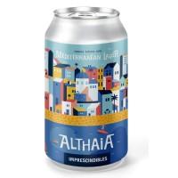 Althaia Mediterranean Lager