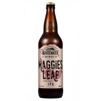 Whitewater Maggies Leap IPA