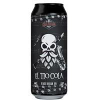 Cosa Nostra El Tio Cola
