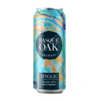 Basque Oak Hygge
