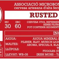 MIcrobombolla Rusted
