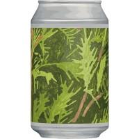 O/O Brewing Evergreen