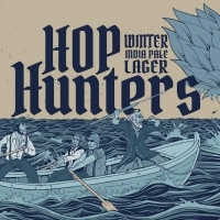 Hop Hunters Winter India Pale Lager