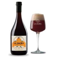 La Sagra Calabaza y Canela