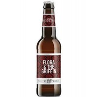 Fuller's / Thornbridge Flora & The Griffin