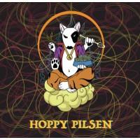 Agüita! Hoppy Pilsen
