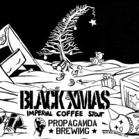 Propaganda Black Xmas