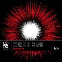 Laugar Zombie Star