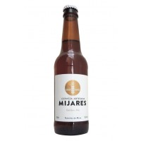 Mijares Golden Ale
