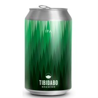 Tibidabo Brewing Lost In the Forest