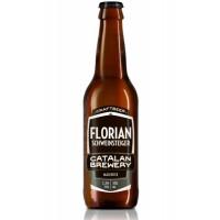 Catalan Brewery Florian Schweinsteiger