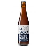 La Sagra Invierno Winter Ale