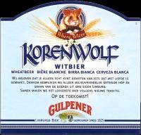 korenwolf