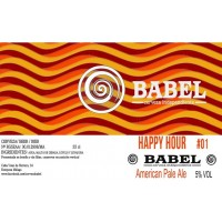 Babel Happy Hour