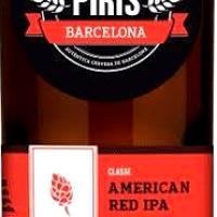 Piris American Red IPA
