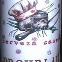 De Guerrilla Brown Ale