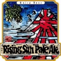 Baird Rising Sun Pale Ale