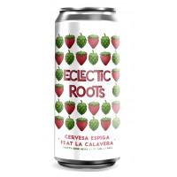 Espiga / La Calavera Eclectic Roots