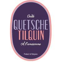 Tilquin Oude Quetsche à l'Ancienne