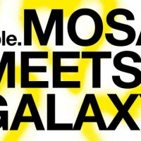 Soma Double Mosaic Meets Galaxy