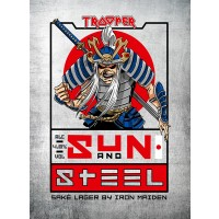 Robinsons Trooper Sun And Steel