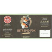 Rivvo de Ogga Intrepid Fox