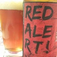 Sa Bona Birra Red Alert