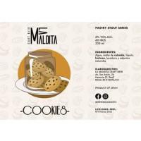 La Maldita Cookies