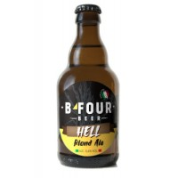 B Four Beer Hell