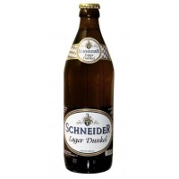 Schneider Essing Lager Dunkel